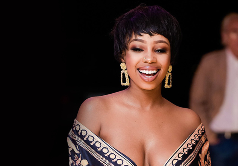 Candice Modiselle Defends 'Idols SA' After Trolls Call For A Petition To Cancel It!