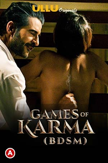 Download Games Of Karma (BDSM) (2021) Ullu Hindi 720p HDRip