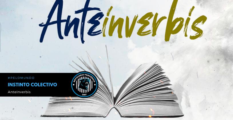 """O angolano Instinto Colectivo lança o EP """"AnteInverbis"""""""