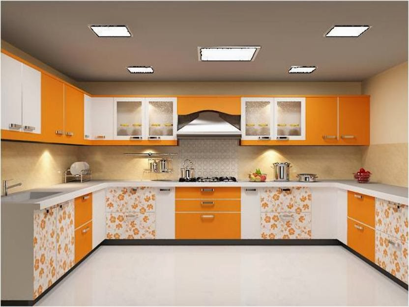 Koncept Living Interior Concepts: Four Modular Kitchen ...