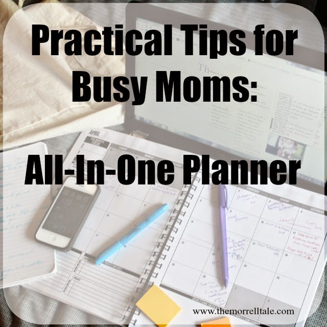 {All in One Planner}