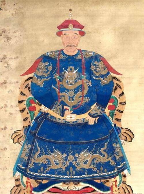 อู๋ซานกุ้ย (Wu Sangui)