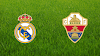 Real Madrid - Elche Canlı - Live