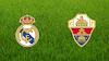 Real Madrid - Elche Canlı - Live