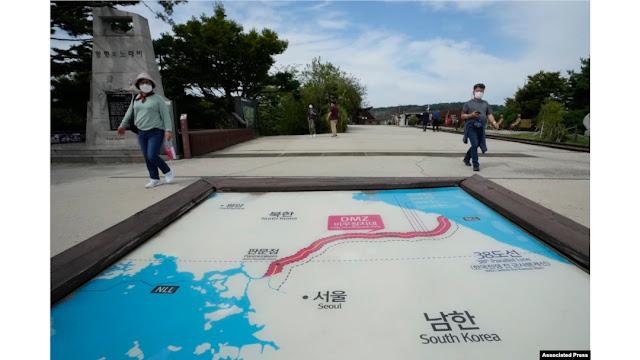 United States and South Korea Split on North Korea Sanctions.lelemuku.com.jpg