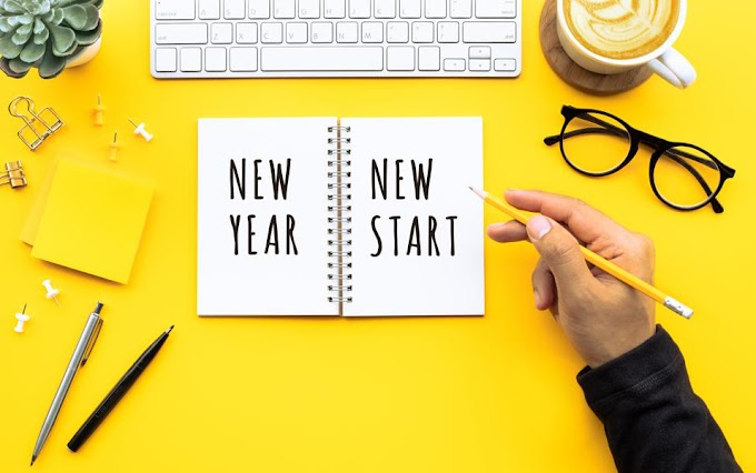 New Year's Resolutions Ideas: 30 Achievable Goals to Set for Yourself