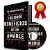 LOS CINCO BENEFICIOS DE SER AMABLE – DAVID R. HAMILTON PH.D. – [AudioLibro]