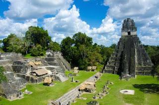 2. Tikal