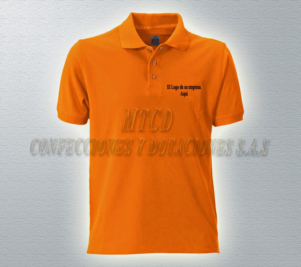 Fabrica de camisas polo bordadas
