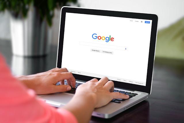 طريقة الحصول على وظيفة في جوجل 2020