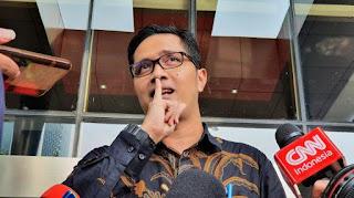 Hari Terakhir Bertugas, Febri Diansyah Sampaikan Pernyataan Menohok ke Pimpinan KPK
