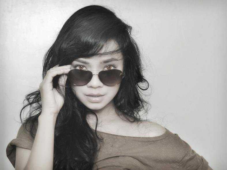 Biodata Nora Danish Artis Cantik Dari Malaysia