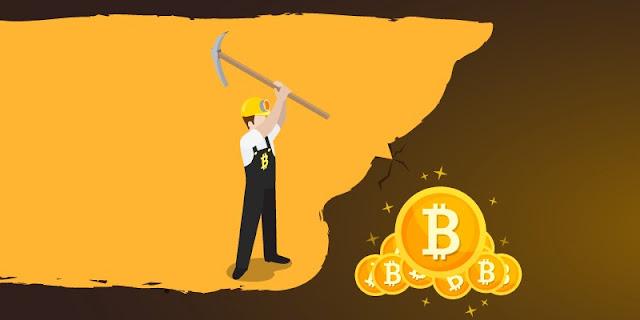 Earn bitcoin mining