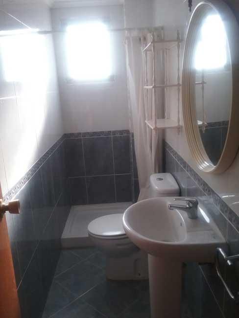 apartamento en venta calle pobla tornesa benicasim wc