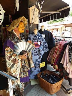 tokyo in primavera Sanja Matsuri