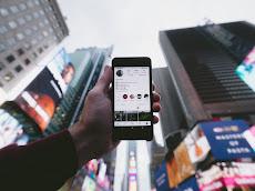 Posting Setiap Moment Bahagia Di Instagram