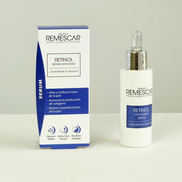 Remescar - Almamodaaldia