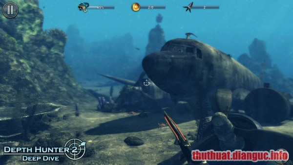 Download Game Depth Hunter 2: Deep Dive Full Crack, Game Depth Hunter 2: Deep Dive, Game Depth Hunter 2: Deep Dive free download, Game Depth Hunter 2: Deep Dive full crack, Tải Game Depth Hunter 2: Deep Dive miễn phí