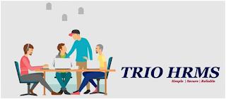 TRIO HRMS