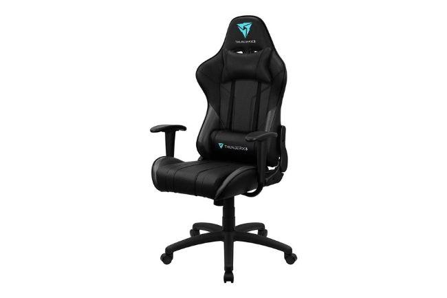 Cadeira gamer Ec3 ThunderX3 Reclinável