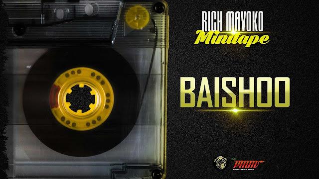 "Rich Mavoko ""Baishoo"""