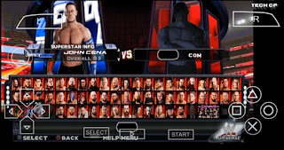Download WWE 2K20 Lite PPSSPP For Android Offline 2021