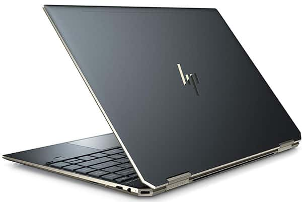HP Spectre x360 13-ap0000ns: convertible 4 en 1 con Core i5, disco SSD y Windows 10 Home