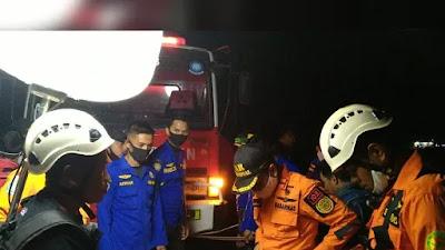 Diduga Hendak Berswafoto, Seorang Warga Dilaporkan Jatuh di Kelok 9