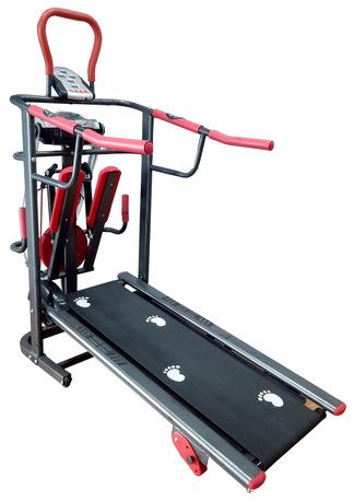 Treadmill Manual AFM TL004AG