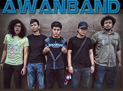 Awan Band - Salam Terakhir MP3