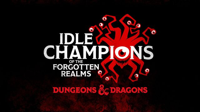 Idle Champions of the Forgotten Realms v1.347 NSP XCI For Nintendo Switch