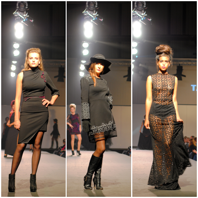 Tamara Stea Lux Fashion Week 2016