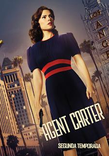 Agente Carter Temporada 2 [Latino]