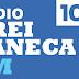 Rádio Frei Caneca passa a operar de forma definitiva