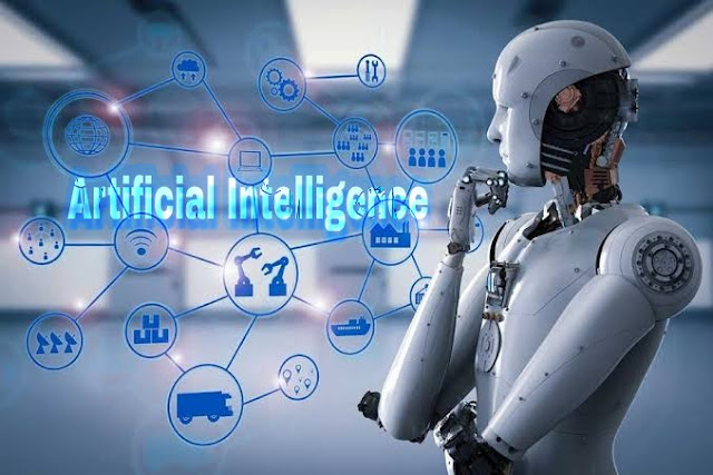 The Future Scope for Artificial Intelligence