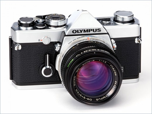 Olympus Om-1n (1979)