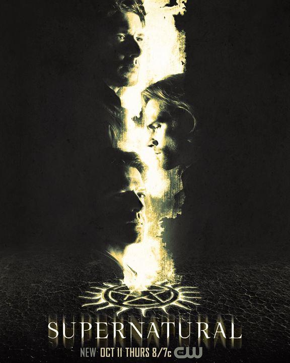 Supernatural – Saison 14 [Streaming] [Telecharger]