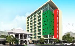 Penerimaan Mahasiswa Baru UNJ (Universitas Negeri Jakarta)