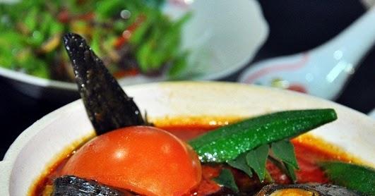 resepi gulai ikan sembilang tuku briu Resepi Ikan Keli Masak Lemak Negeri Sembilan Enak dan Mudah