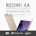 Xiaomi Redmi 4A Tawarkan Harga Mampu Milik!