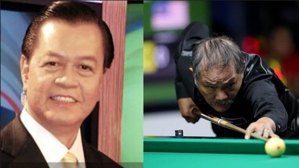 "Noli de Castro earns mixed reactions after saying ""bronze lang?"" to Efren Reyes'"