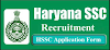 HSSC Various Post Recruitment Online Form 2020 | Sarkari Naukri | Goverment Job.