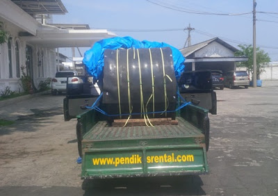 Carter Pick Up Surabaya Yogyakarta