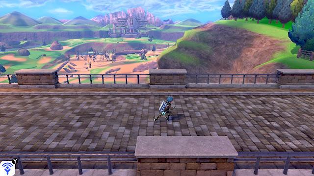 Should you buy Pokemon Sword and Shield Walking