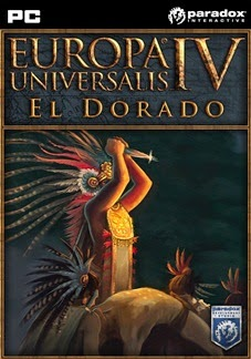 Europa Universalis IV: El Dorado - PC (Download Completo em Torrent)