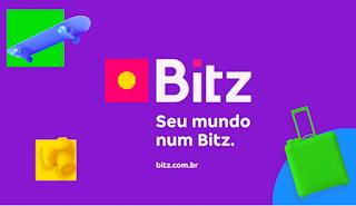 Como funciona a Bitz? Carteira Digital do Bradesco com Cashback!