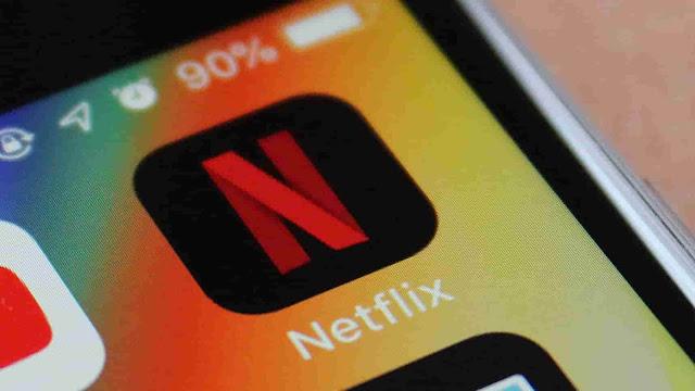 Cara Daftar dan Berlangganan Netflix