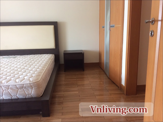 2 Bedrooms The manor apartment for rent fully furniture in Binh Thanh District