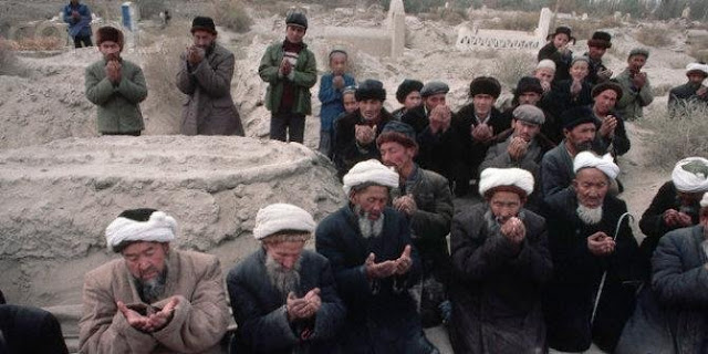 Mantan Ketua ICMI Dibully sebab Suarakan Kepeduliannya ke Uighur