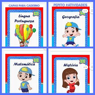 Luccas Neto capas de cadernos para imprimir